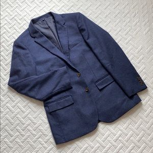 J Crew Men's Wool Blazer
